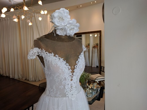 Dorin Wedding Dresses